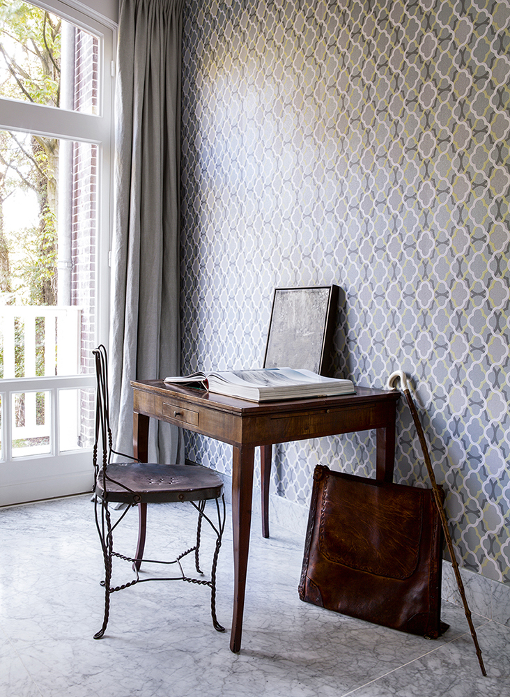 BN Wallcoverings,  'Layers'  by Edward van Vliet
