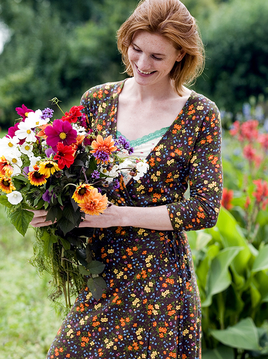 Margriet, tuinspecial   styling Winja Stappers